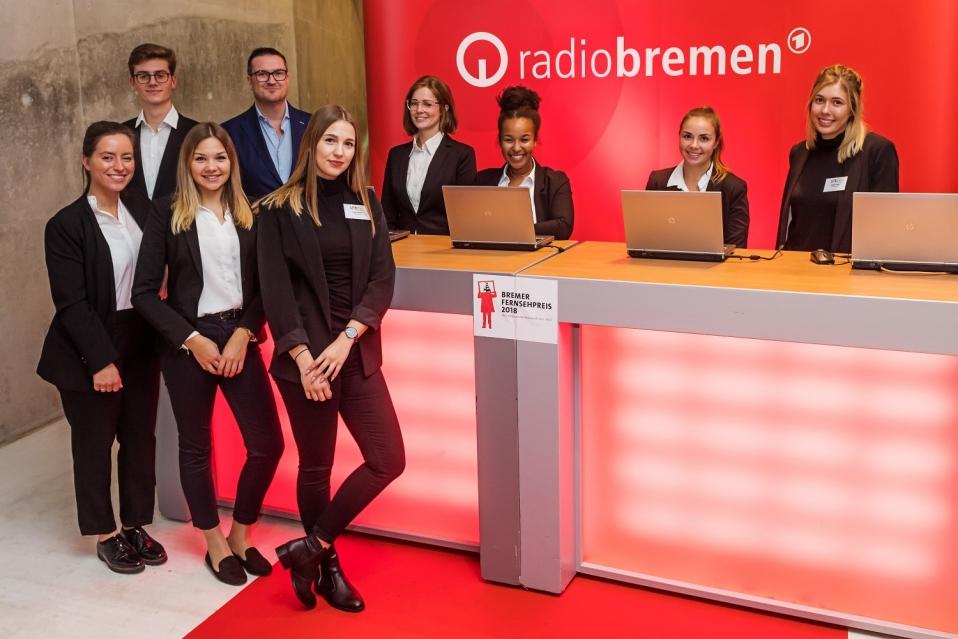 Bremer Fernsehpreis 2018   LITE LIFE Eventagentur Bremen