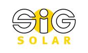 Sig Solar Logo